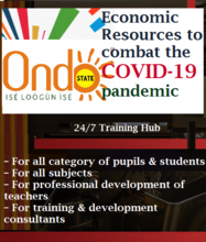 Ondo_covid_training_hub1